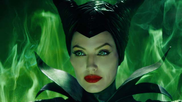 Maleficent Movie Trailer With Angelina Jolie And Lana Del