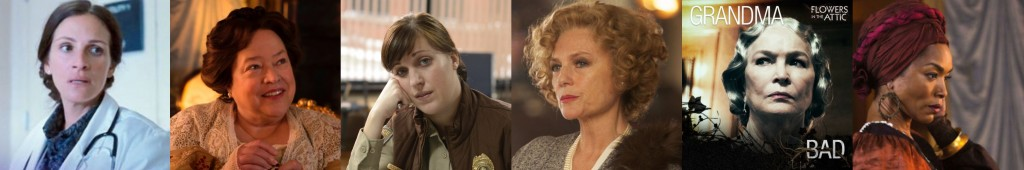 Miniseries Supporting Actress FINAL