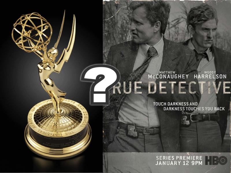 True Detective Emmy