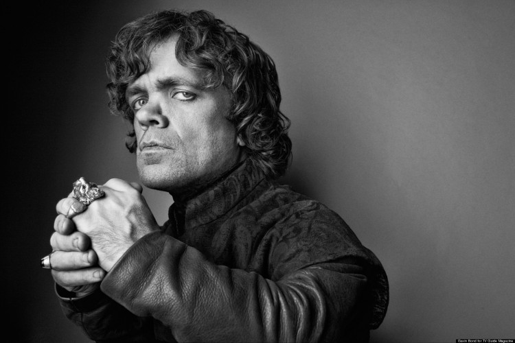 peter dinklage supporting actor in a drama series
