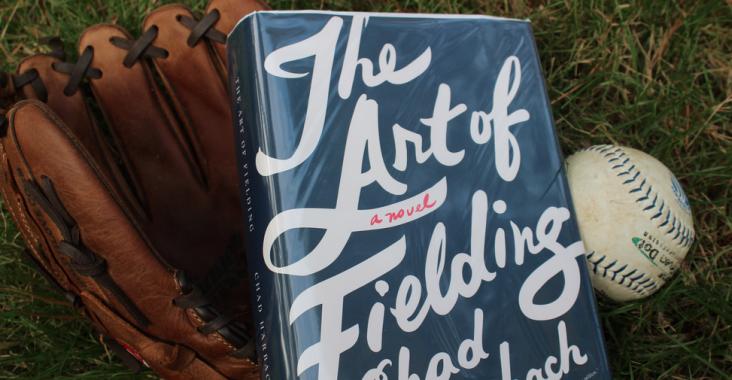the art of fielding book