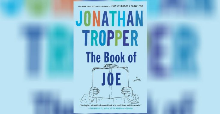 "Book Review: ""The Book of Joe"""