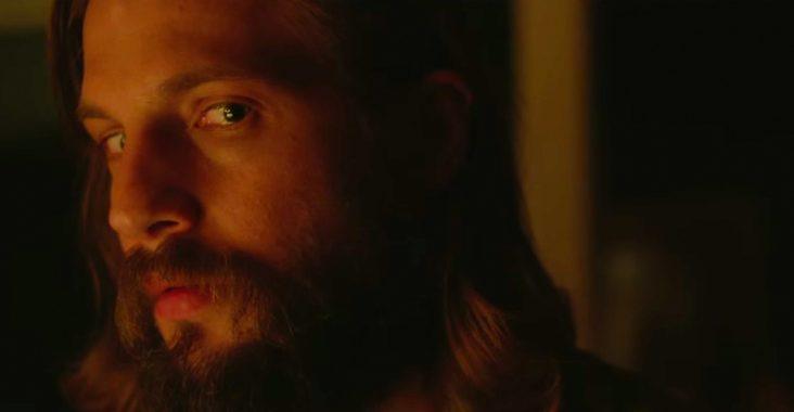 Logan Marshall-Greene in The Invitation