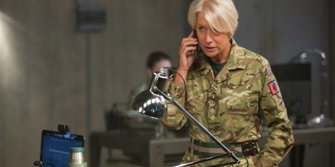 eye in the sky best thrillers