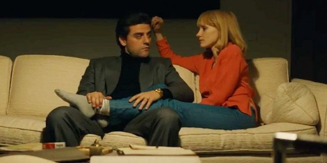 a most violent year best thrillers