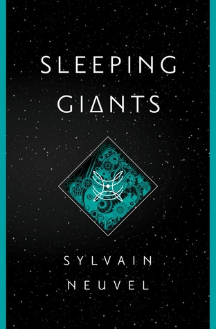 sleeping giants book review