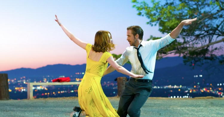 la la land best picture oscars