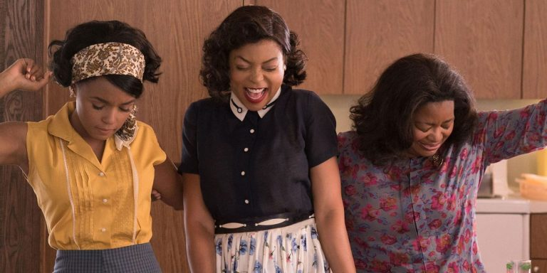 Hidden Figures review — One of the most enjoyable biopics in years