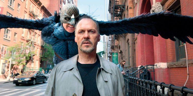 Birdman won Best Picture in 2014