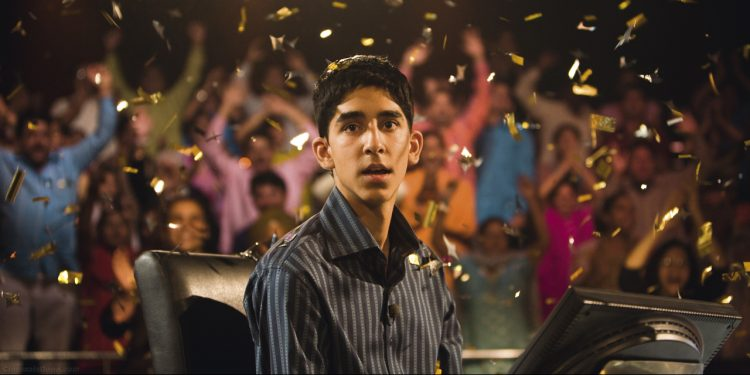 Slumdog Millionaire won Best Picture in 2008