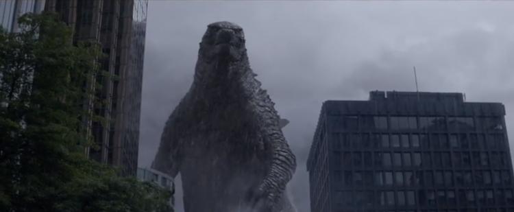 Gareth Edwards' Godzilla