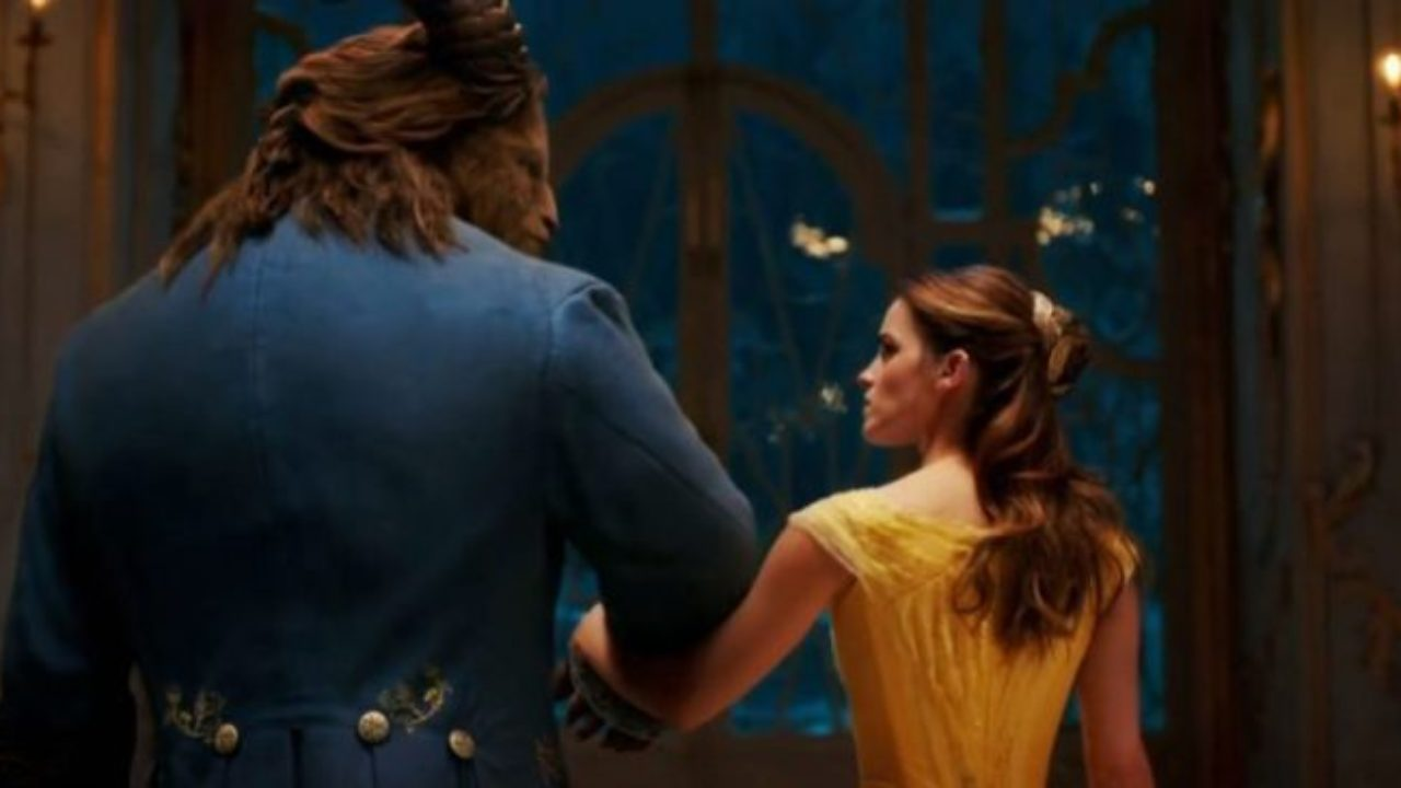 Beauty And The Beast Review The Animated Classic Is Given New Life In The Live Action Remake Smash Cut Reviews