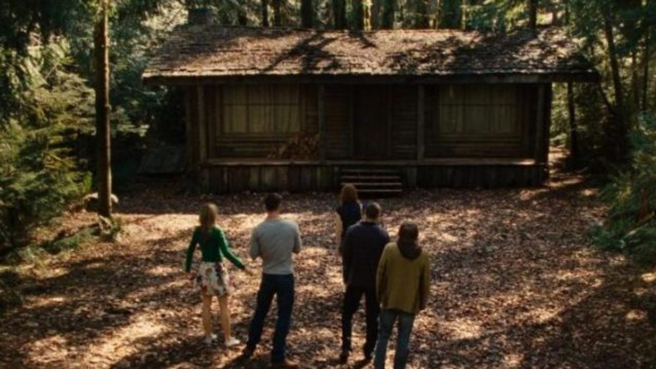 Why The Cabin In The Woods Is A New Classic Horror Movie Smash Cut Reviews