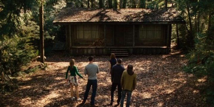 The Cast of the Cabin in the Woods