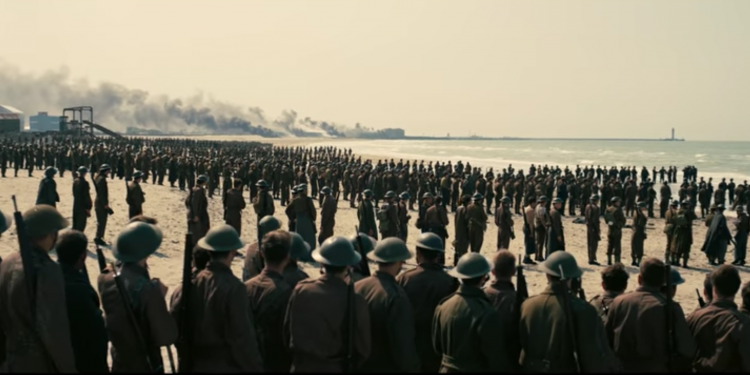 Dunkirk Best Picture