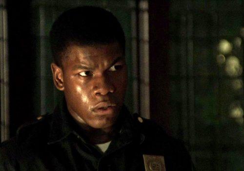 John Boyega in Detroit
