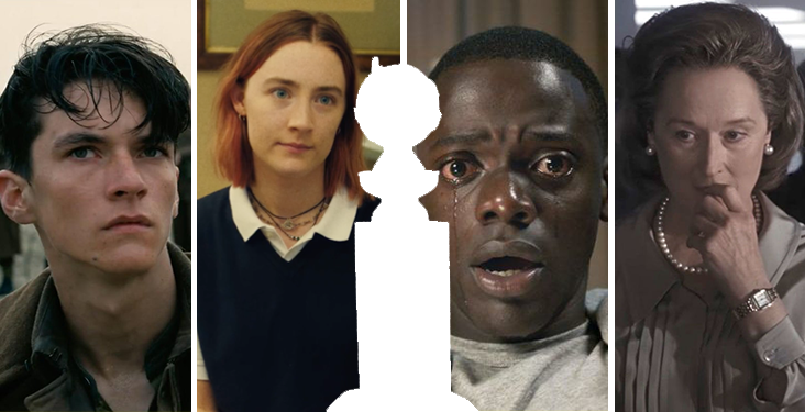 Golden Globe Predictions
