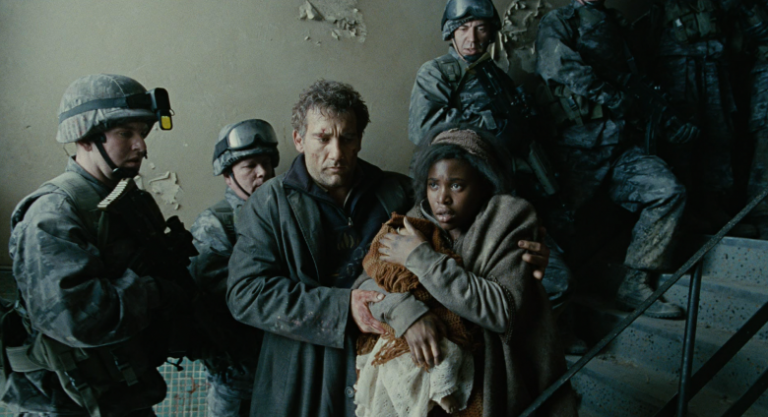 Children of Men' review — Alfonso Cuarón's masterpiece makes