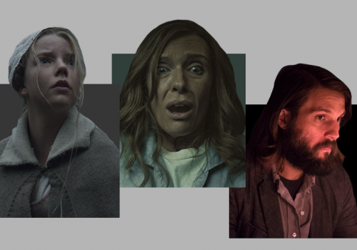 Slow-Burn Horror Movies The Witch Hereditary The Invitation