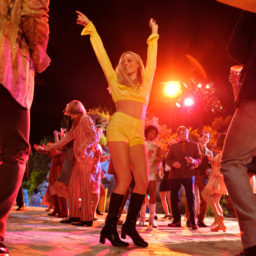 'Once Upon a Time in Hollywood' movie review — Tarantino's Summer of '69