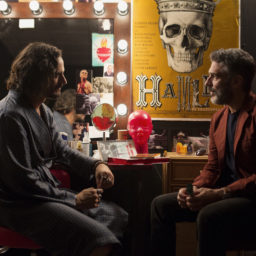 'Pain and Glory' NYFF review — One of Almodóvar's best