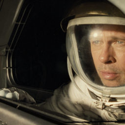 'Ad Astra' review — Space travel as therapy